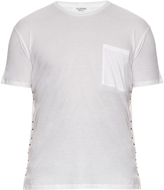 Valentino Rockstud Untitled #9 cotton T-shirt