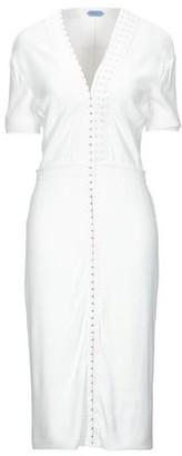 Thierry Mugler 3/4 length dress