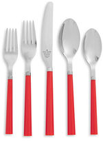 Kate Spade 20 Piece All In Good Taste Flatware Set