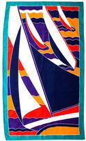 Hermes La Regate Beach Towel