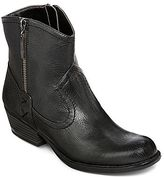 JCPenney Studio Paolo® Giselle Zip Booties