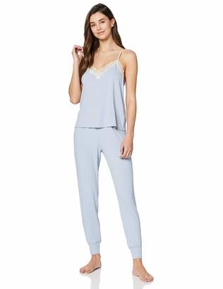 Iris & Lilly Amazon Brand Women's Pyjama Set