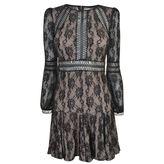 Forever Unique Teri Lace Dress
