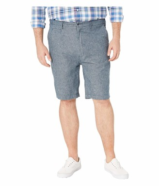Levi's Men's Big and Tall Big & Tall 502 True Chino Short