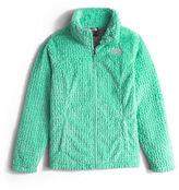 The North Face Laurel Fleece Full-Zip Jacket, Pink, Size XXS-XL