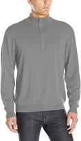 Cutter & Buck Men's Imatra Half-Zip Sweater
