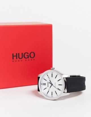 BOSS Hugo rise watch