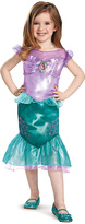 Disguise Ariel Classic Dress-Up Outfit - Toddler