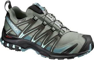 Salomon XA Pro 3D CS WP Trail Running Shoe - Women's