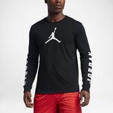 Nike Jordan Flight 23 Dri-FIT Men's Long Sleeve Top