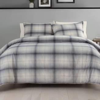 Pendleton Porter Plaid Comforter Set, Queen