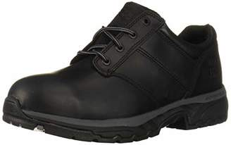 Timberland Men's Jigsaw Oxford Steel Toe Industrial Boot