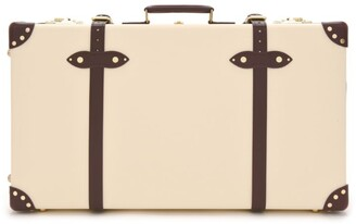 Globe-trotter Chelsea Garden Check-In Suitcase (81Cm)