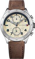 Tommy Hilfiger 1791344 stainless steel watch