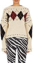 "Isabel Marant Women's ""Glens"" Sweater-NUDE"