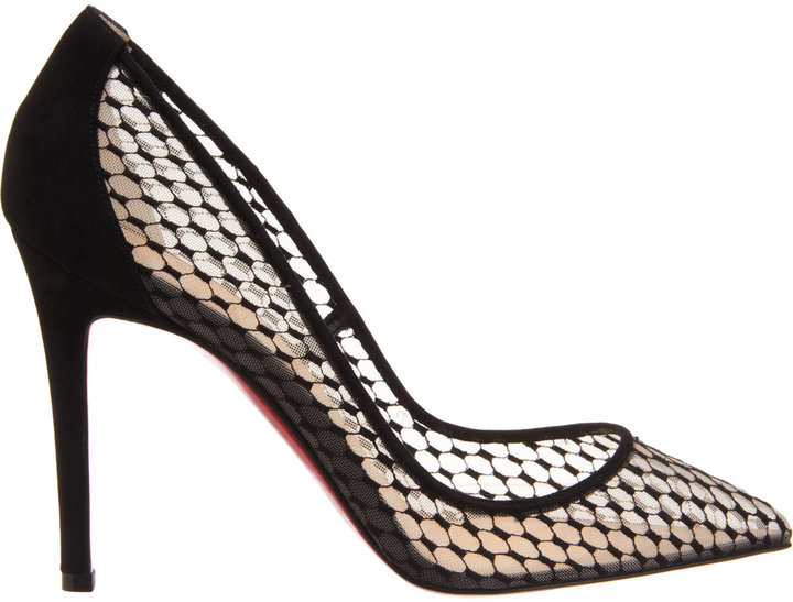Christian Louboutin Pigaresille