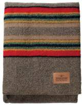Pendleton Woolen Mills Pendleton Yakima Camp Blanket Mineral Umber - Twin