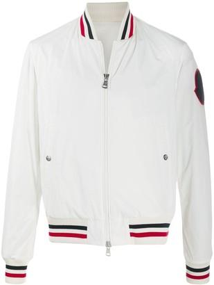 Moncler Huchet bomber jacket