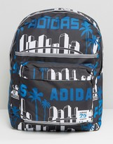 Adidas Originals Nigo La Palm Backpack