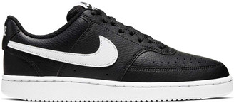 Nike Court Vision Low Womens Casual Shoes