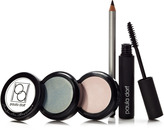 Paula Dorf Smokey Eye Set Eye Liner, Mascara, & Eye Glimmers