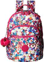 Kipling Seoul Large Print Backpack Bags