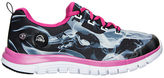 Reebok Girls' Grade School ZPump Fusion Running Shoes