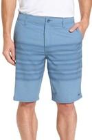 O'Neill Men's Loaded Schematic Hybrid Shorts