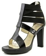 Alberto Guardiani Sd46562 Open-toe Synthetic Heels.