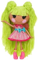 Lalaloopsy Loopy Hair Doll - Pix E. Flutters