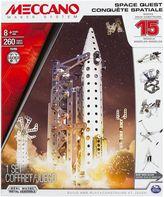 Meccano Space Quest 15 Model Set