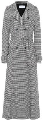 Gabriela Hearst Exclusive to Mytheresa Cassatt wool-blend trench coat