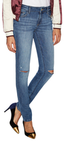 DL1961 Florence Distressed Skinny Jean