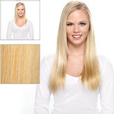 Effortless Extensions FEELsoREAL Synthetic Straight Hair Extension, Sunkissed 1 ea