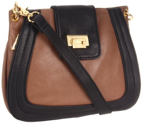 Co-Lab by Christopher Kon Jennifer B-1275 Cross Body