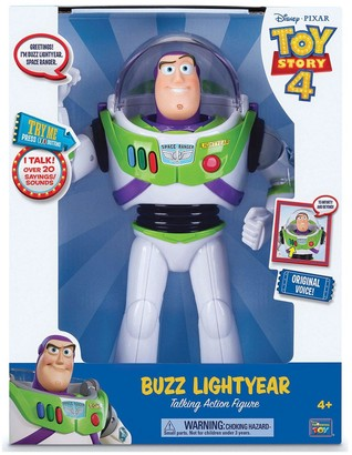 Toy Story Buzz Lightyear- 12 inch Talking Action Figure