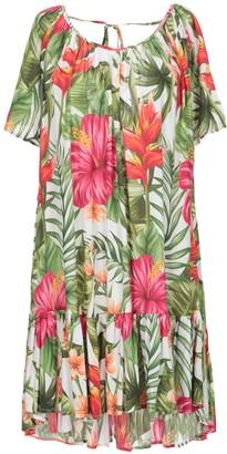 MC2 Saint Barth Short dresses - Item 34997360KS