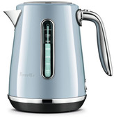 Breville The Soft Top Luxe Kettle - Blueberry Granita