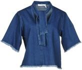 See by Chloe Denim shirts