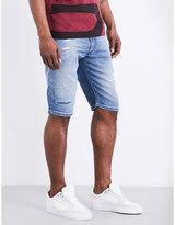 Diesel Krooshort-ne Stretch Shorts