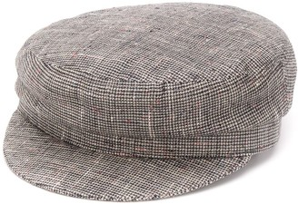 Isabel Marant Elvie baker boy hat