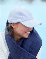 aerie Fleece Baseball Hat