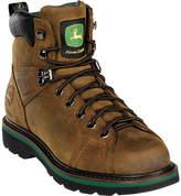 "John Deere Boots 6"" Lace-to-Toe 6124"" (Men's)"