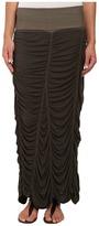 XCVI Jersey Peasant Skirt Women's Skirt