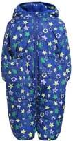Jacky Baby Snowsuit dunkelblau