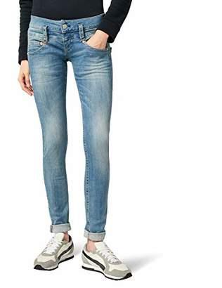Herrlicher Women's Pitch Slim Jeans,30W/32L
