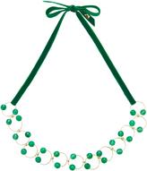 Rosantica Universo Green Quartz Necklace