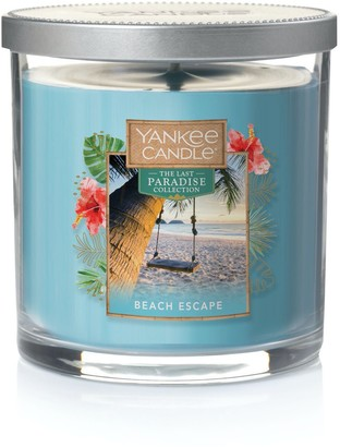 Yankee Candle Beach Escape Regular Tumbler Candle