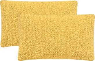 Safavieh Soleil Solid Pillow