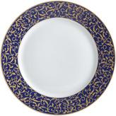 Mikasa Parchment Cobalt Dinner Plate